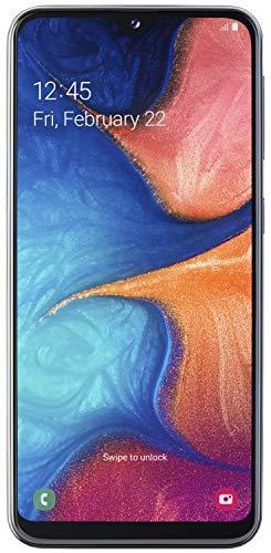 Samsung Galaxy A20e 32GB Handy, schwarz, Black, Dual SIM, Android 9.0 (Pie)