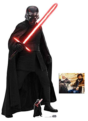 Multicolour Star Cutouts Ltd SC904 Stormtrooper Mini Star Wars Cardboard Cutout Height 96cm for Fans Parties and Collector