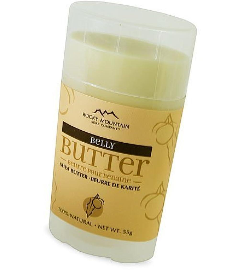 辛な謝るメタリックBelly Butter by Rocky Mountain [並行輸入品]