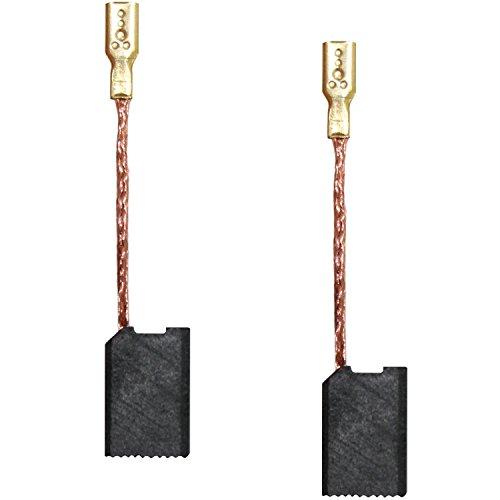 Kohlebürsten Kohlen für Festo Festool RO 150 / RO 150E / RO 125FEQ / 5x8,5x13mm
