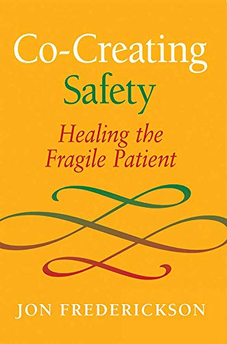 Co-Creating Safety: Healing the Fragile Patient (English Edition)