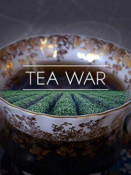 Tea War  The Adventures Of Robert Fortune
