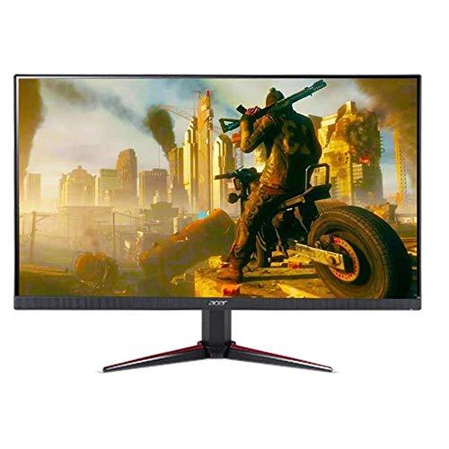 2020 Acer 27' 144Hz Nitro VG0 FHD IPS LCD Monitor, AMD FreeSync, 1920x1080 Resolution, Aspect Ratio 16:9, 16.7 Million Colors Support, DisplayPort & HDMI & VGA, 1ms, Black, 32GB Snow Bell USB Card
