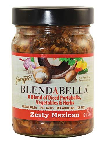 Zesty Mexican BLENDABELLA | Gluten Free | Vegan