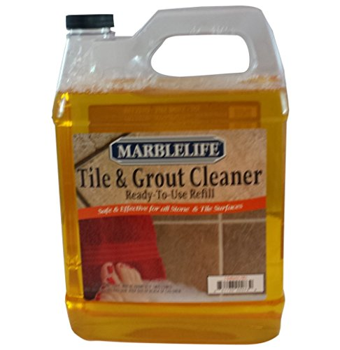 Marblelife Tile & Grout Cleaner Ready-to-Use Refill Gallon