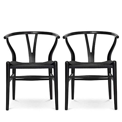 best wishbone chair replica