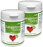 Sangioton Extra mit L-Arginin + L-Citrulin + (2)