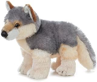 Aurora World Flopsie Plush Wily Wolf, 12