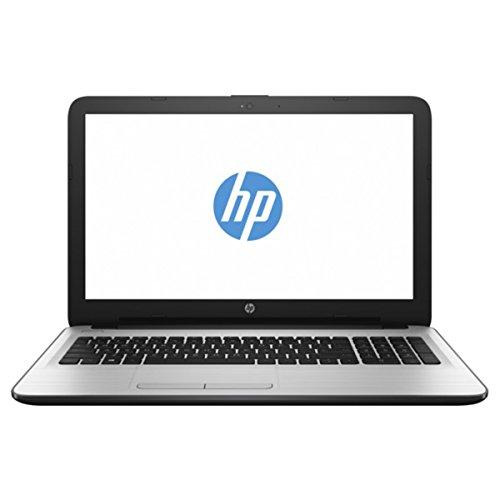 HP 15-ba039ns 2.4GHz A10-9600P AMD A 15.6' 1366 x 768Pixel Argento, Bianco Computer portatile