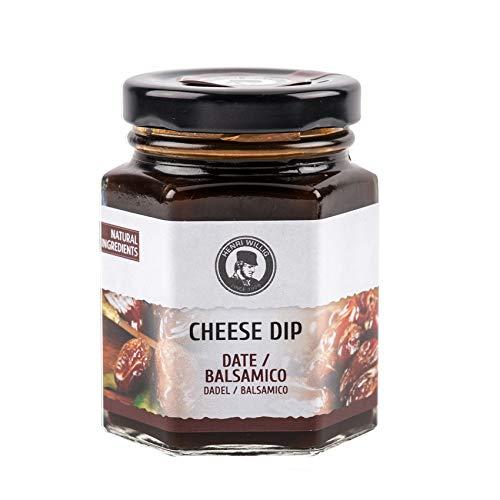 Henri Willig Cheese Dip Date Balsamico 100 ml