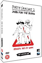 Dirty Sanchez 2 Jobs For The Boyos - The Lighter Side