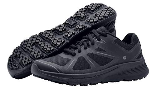 Shoes for Crews VITALITY II Damen Schuhe, Schwarz, 4 UK (37 EU)