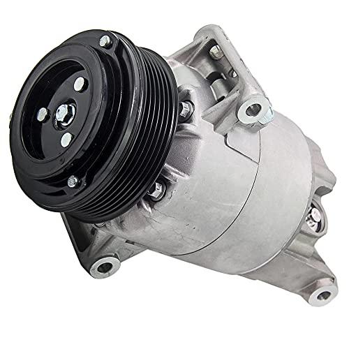 MGGRP Compresor de aire para Astra H Caravan / 2004-1.9CDTI 16 V (88 kW) Super