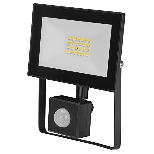 Poly pool pp3137Proyector Luz LED con sensor de presencia crepuscular de exterior...