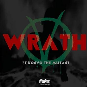 Wrath (feat. Konvo)