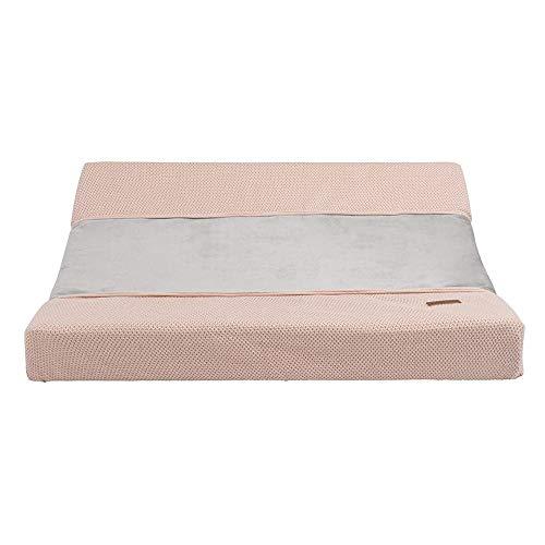 BO Baby's Only - Housse matelas à langer Classic - Blush - 45x70 cm