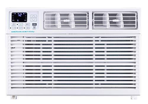 Best very quiet window air conditioner