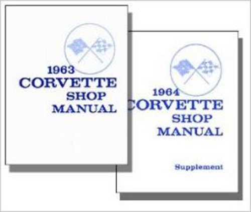 Corvette Gm Shop - 9