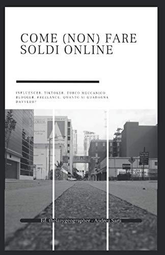 Come (non) fare soldi online: Influencer, tiktoker, turco meccanico, blogger, freelance. Quanto si guadagna davvero?