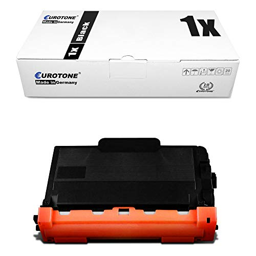 1x Eurotone Toner für Brother MFC-L 5700 5750 6800 6900 DWT DW DN ersetzt TN3480
