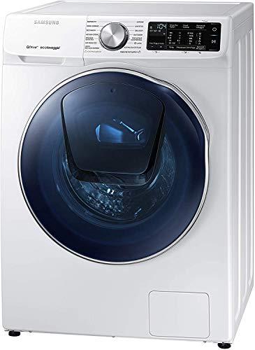 Samsung WD90N642OOW/ET Lavasciuga QuickDrive, 9 Kg, 1400 rpm, Bianco