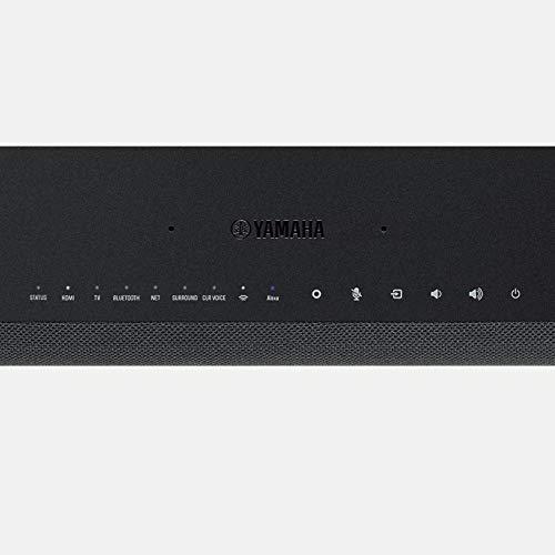 ヤマハサウンドバーAlexa搭載HDMIDTSVirtual:XBluetooth対応YAS-209(B)
