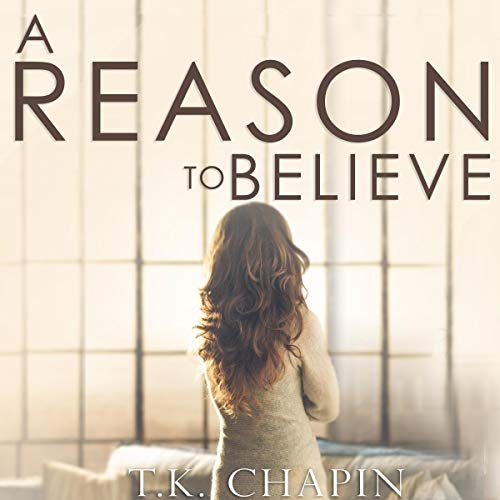 A Reason to Believe  By  cover art