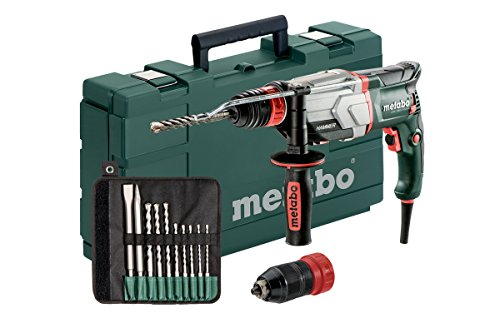 Metabo 600697510 Bohrhammer UHE 2660-2 Quick Set