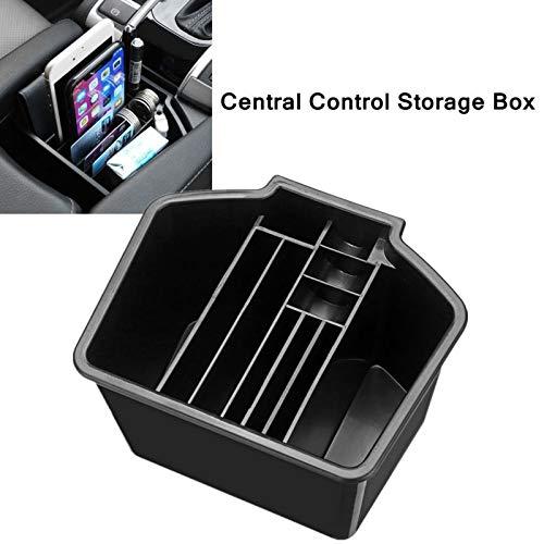 BPHMC Mittelkonsole Armlehne Aufbewahrungskoffer Organizer Fach Kunststoffbehälter for Honda Civic 10. 2016 2017 2018 Auto Fahrzeug Zubehör