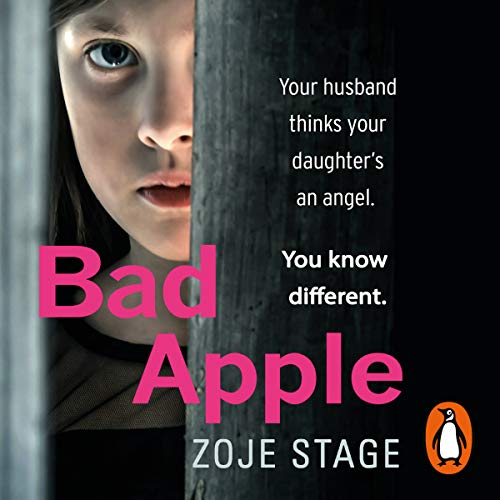 Bad Apple Titelbild