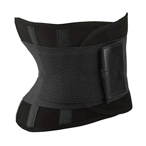 JIACUO Frauen Taille Korsett Bauch Abnehmen Body Shaper Sport Gürtel Gürtel Übung Workout Aid Gym Home Sports Täglich Zubehör