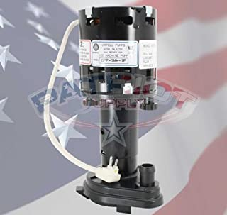 Best Hartell GPP-1MH-1P Ice Machine Pump 803338 Review