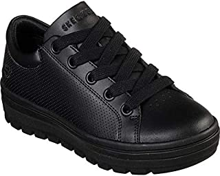[スケッチャーズ] レディース スニーカー Street Cleat Freshest Sneaker [並行輸入品]