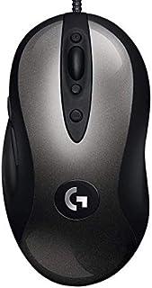 Logitech MX518 16000DPI Classic Gaming mouse