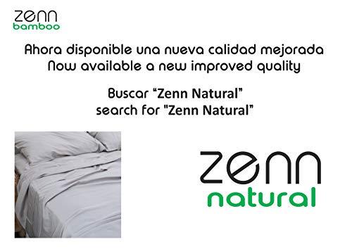 Zenn Bamboo - Ahora nueva calidad mejorada disponible Zenn Natural