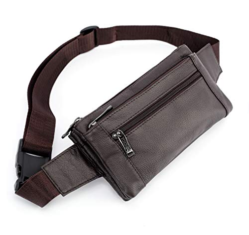 steampunk leg holster bag