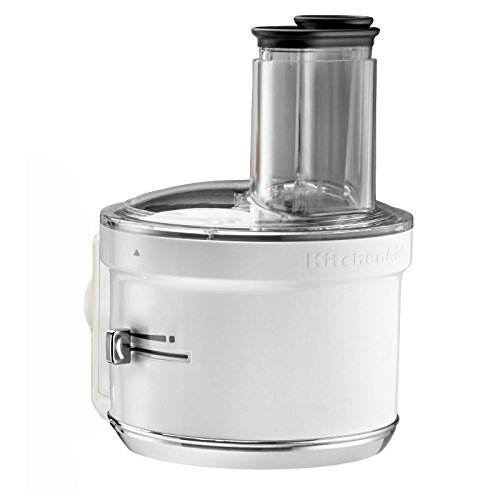 Processador de Alimentos para Stand Mixer KitchenAid KI740AB Branco