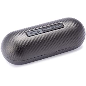 Oakley Carbon Sunglass Case