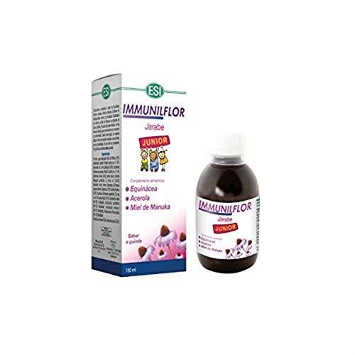 ESI Immunilflor Jarabe Junior Complemento Alimenticio - 200 ml