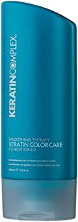 Keratin Complex Color Care Conditioner for Unisex - 13.5 oz