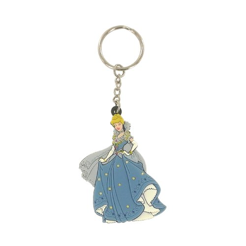 Disney Princesse Porte Clé 3D Cendrillon