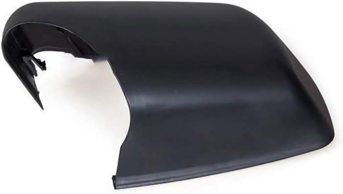 Cubierta del espejo de ala For BMW X5 E53 Lado Izquierdo Derecho Tapa Puerta Cubierta Del Espejo 2000 2001 2002 2003 2004 2005 2006 Espejo Retrovisor Anillo Decorativo 51168256321 Color : Left