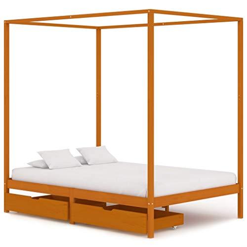 łóżko z wysuwanym drugim łóżkiem ikea