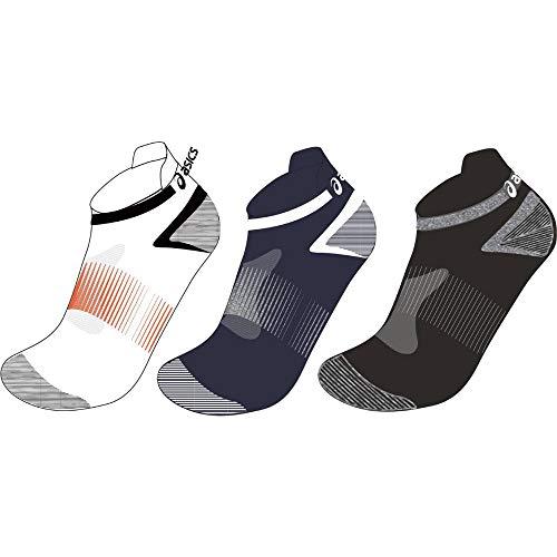 ASICS Lyte Laufen Socken (3 Pack) - AW19-35/38
