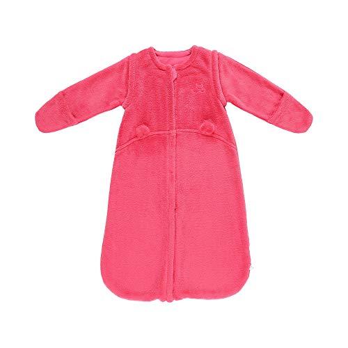 Noukies BB16012.21 framboos slaapzak Groloudoux Tog 2.2, 70 cm, roze