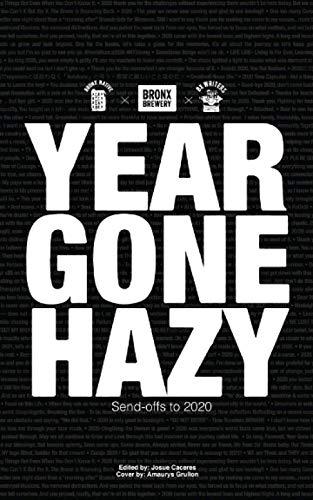 Year Gone Hazy: Send-offs to 2020