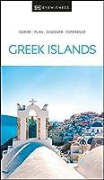 DK Eyewitness The Greek Islands (Travel Guide)