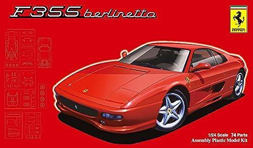 1 24 Rial Sports Car Series No.106 Ferrari F355 Berlinetta