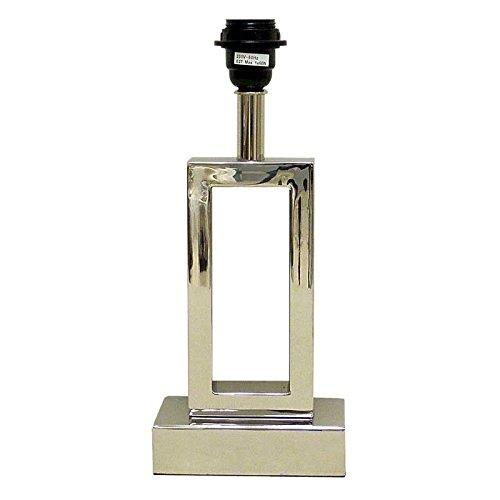 Better & Best 2171033 Tafellamp met U-vorm met lage strakke en rechthoekige buis