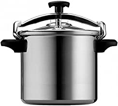 Silampos Aluminum Pressure Cooker 4.5/6/8/10/12 Liters Capacity (12 Lts)
